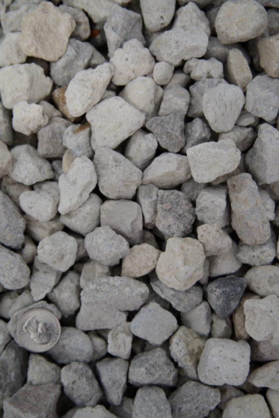 Grey landscape rock beatiful landscape for Large white landscaping rocks