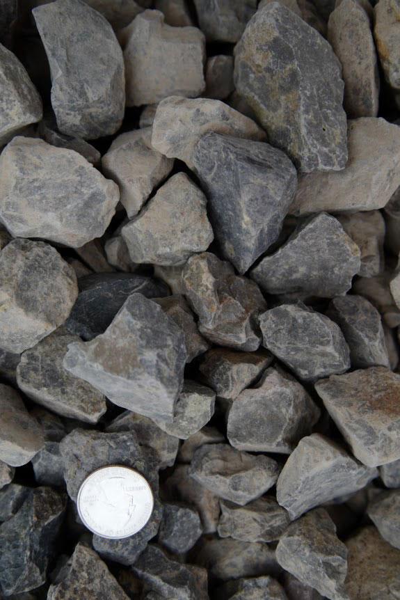 Brown Decorative Rock