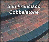 San Francisco Cobbelstone