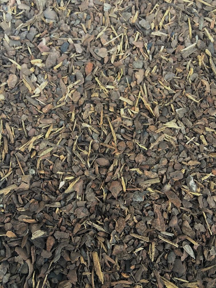 Soil Aid Bark