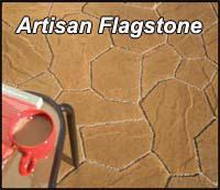 Artisan Flagstone