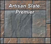 Artisan Slate Premier