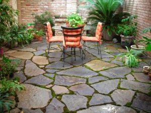 Victory Greens Patio Stone