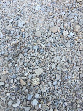 Compaction Sand
