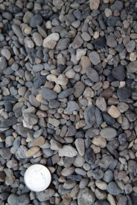 Snake River Pea Gravel