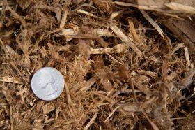 Shredded Cedar Mulch