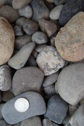 Snake River Rock
